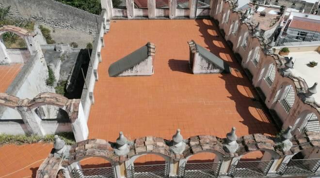 Conservatorio di Santa Rosalia Atrani