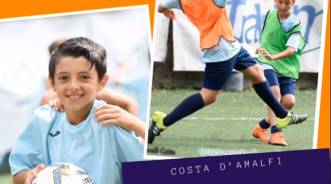 Costa d'Amalfi. Dal 6 luglio al 6 agosto si terrà il Summer Camp, ecco il programma ufficiale