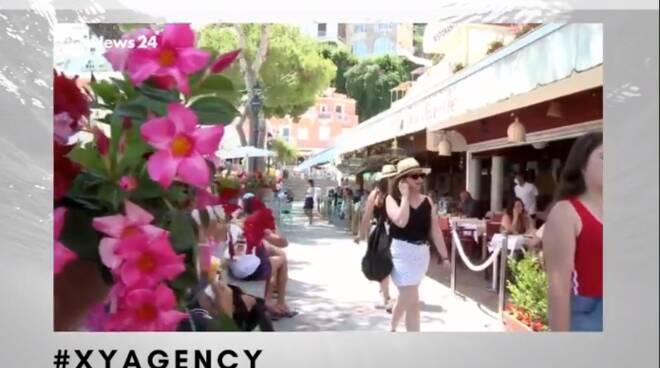 Ecco il servizio di Rai News 24 con protagonista Positano e la nuova stagione
