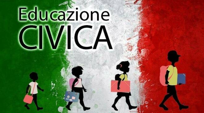 Diventa obbligatoria l'educazione civica per le scuole. - Positanonews
