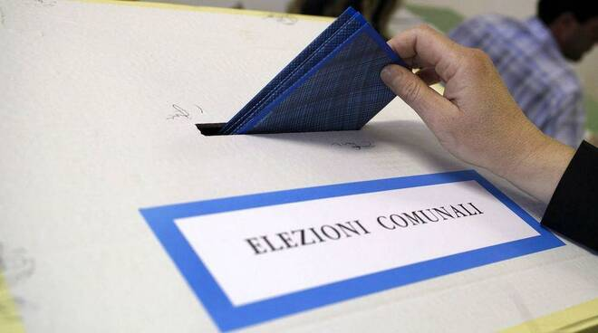 Elezioni comunali in Costiera amalfitana
