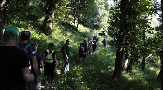 escursione tramonti 25 luglio borghi 13 chiese