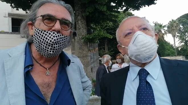 De Luca Ravello Positano
