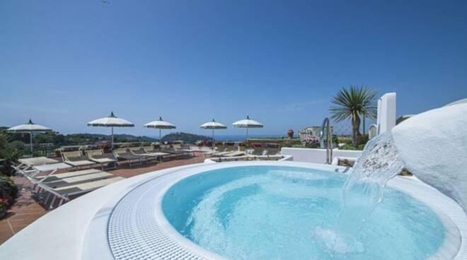 hotel villa sirena ischia