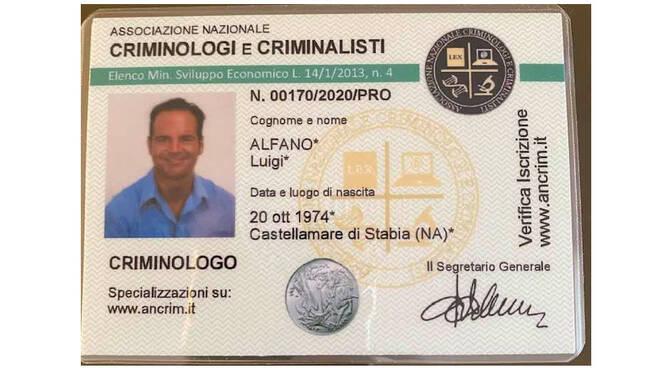 Luigi Alfano