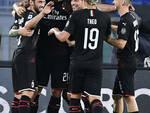 Milan batte Lazio