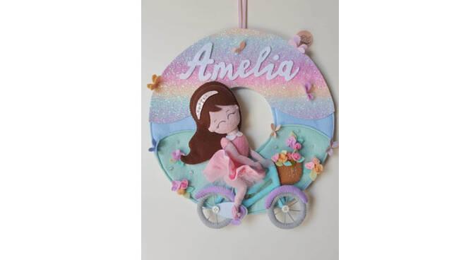 nascita Amelia