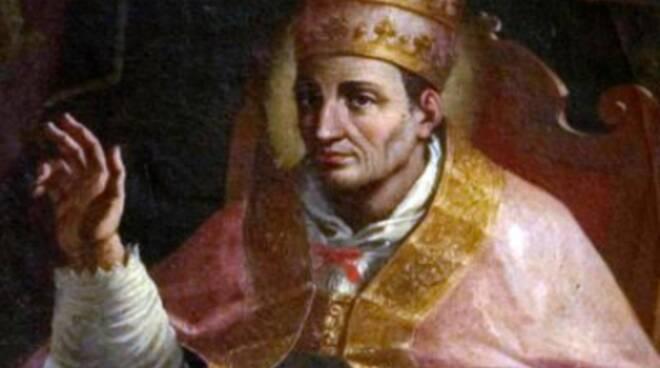 Oggi la Chiesa festeggia Beato Benedetto XI