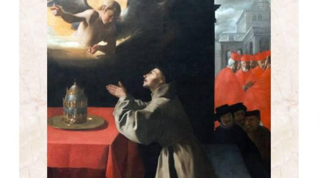 Oggi la Chiesa festeggia San Bonaventura