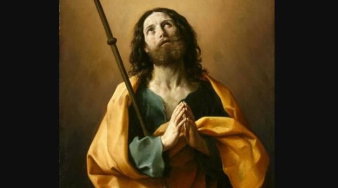 Oggi la Chiesa festeggia San Giacomo il Maggiore