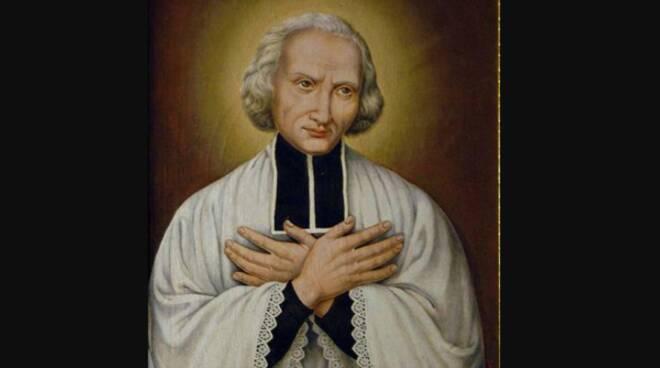 Oggi la Chiesa festeggia San Giovanni Maria Vianney