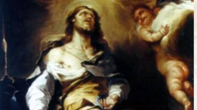 Oggi la Chiesa festeggia Sant' Alessio