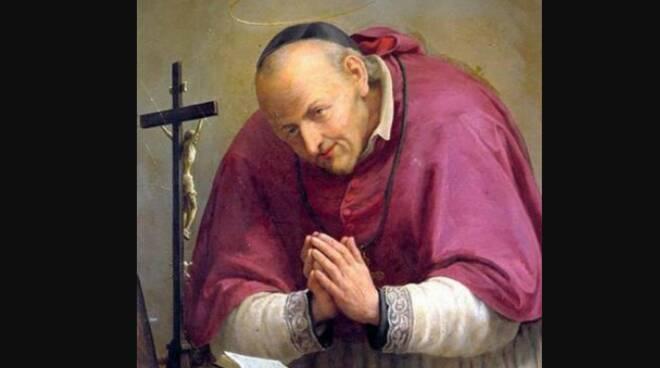 Oggi la Chiesa festeggia Sant' Alfonso Maria de' Liguori