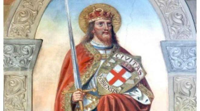 Oggi la Chiesa festeggia Sant' Enrico II