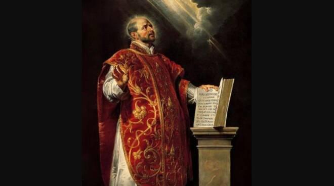 Oggi la Chiesa festeggia Sant'Ignazio di Loyola