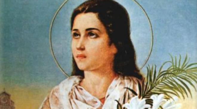 Oggi la Chiesa festeggia Santa Maria Goretti