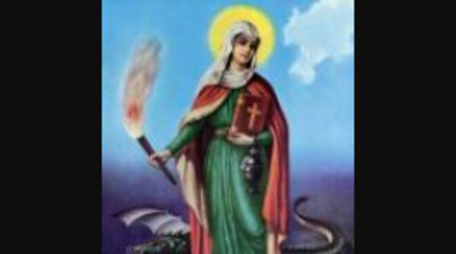 Oggi la Chiesa festeggia Santa Marta di Betania - Positanonews