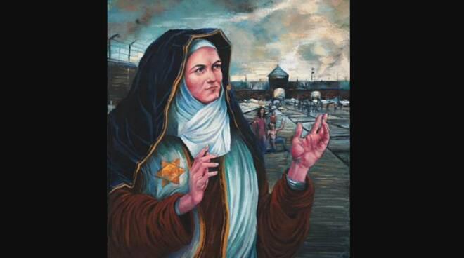 Oggi la Chiesa festeggia Santa Teresa Benedetta della Croce