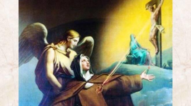Oggi la Chiesa festeggia Santa Veronica Giuliani