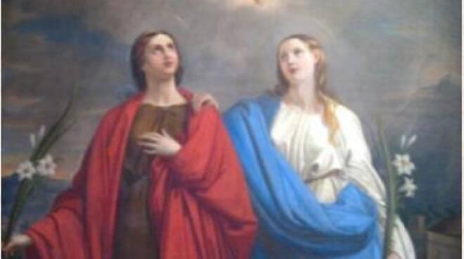 Oggi la Chiesa festeggia Sante Rufina e Seconda