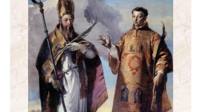 Oggi la Chiesa festeggia Santi Ermagora e Fortunato di Aquileia