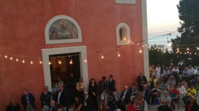 Ravello Chiesa Castiglione