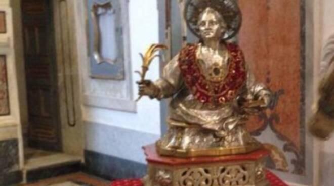 Ravello. Il programma per la festa patronale dedicata al patrono San Pantaleone