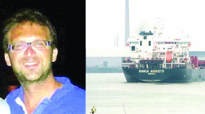 Sant'Agnello. Marittimo morto a bordo a Venezia, il giallo della cabina ripulita