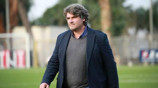 """Sorrento Calcio: Cappiello:""""Pronti a ripartire con la solita passione e voglia infinita"""""""