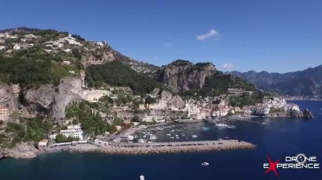 Sull'Huffingtonpost la storia di Betty: lavorare da Amalfi per Milano grazie al south-working