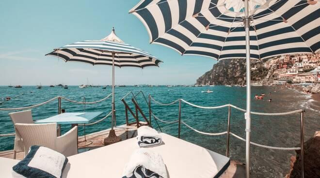 vacanza costiera amalfitana