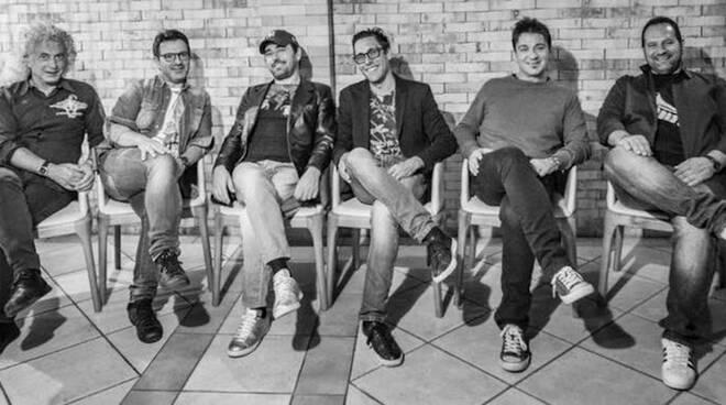 Venerdì 10 luglio il concerto dei Dirty Six alla Villa Comunale di Vietri sul Mare