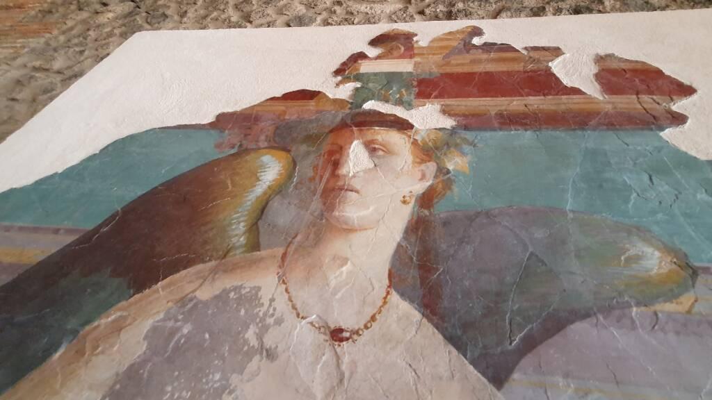 """""""VENUSTAS. Grazia e bellezza a Pompei"""""""