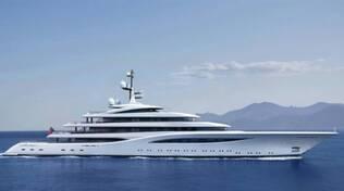 yacht stroll sorrento