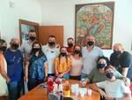 Agerola mascherine