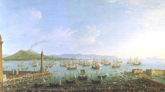 Al servizio della Capitale e della Corte. La marineria napoletana nel Settecento: il libro di Biagio Passaro