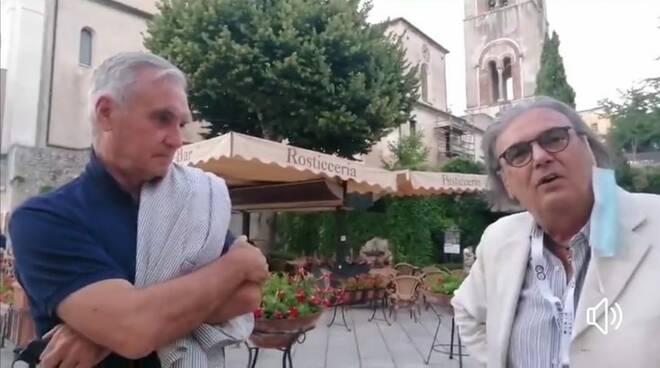 Alessio Vlad Ravello Lucio Esposito