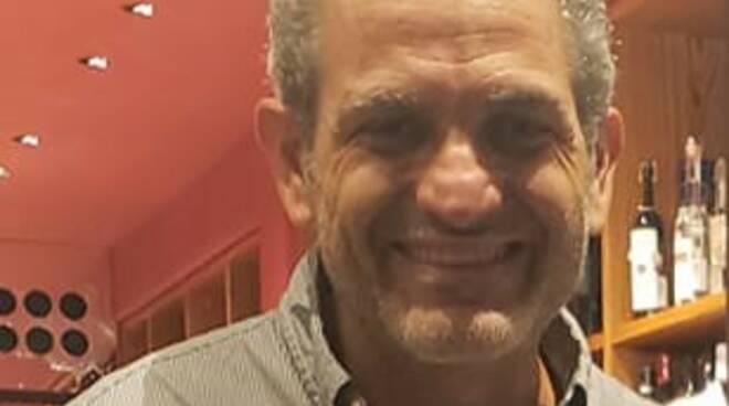 Alfonso Pisacane