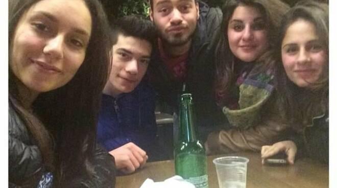 Amici di Strano