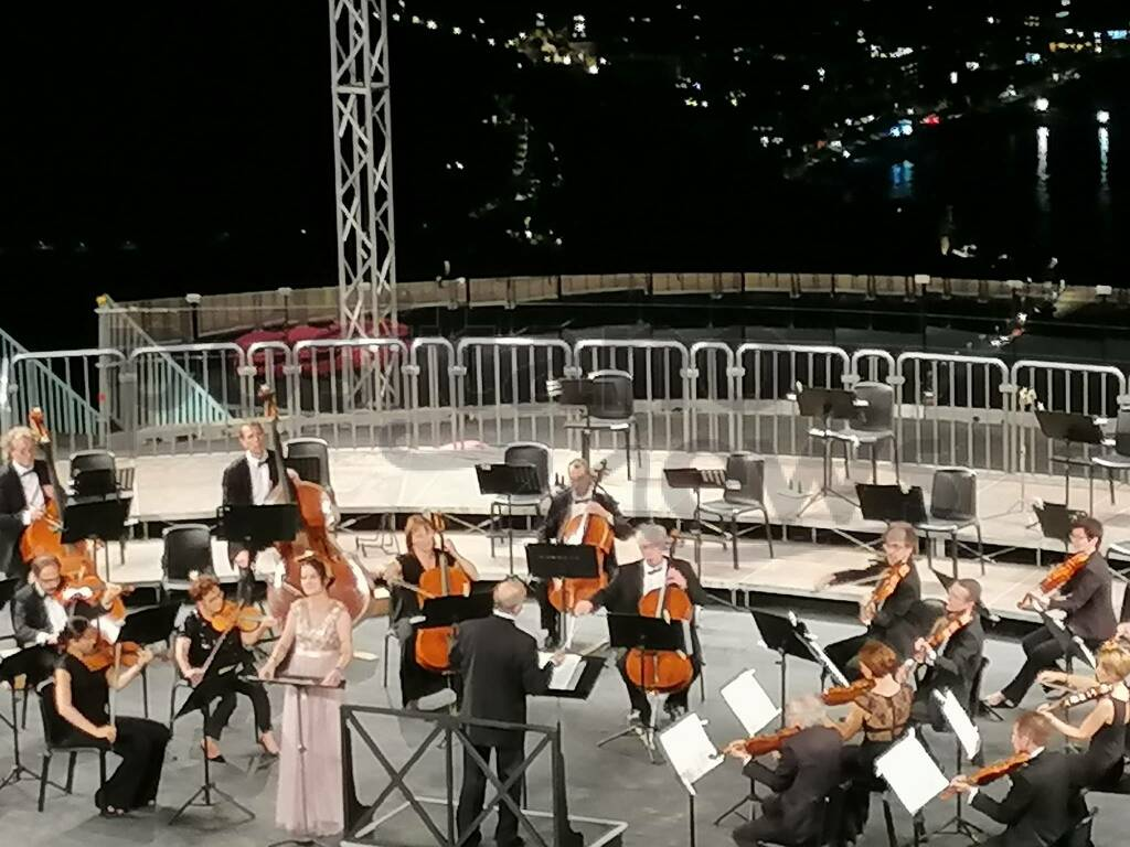 Budapest Festival Orchestra diretta da Iván Fischer
