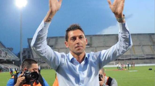 Calcio. Luca Fusco è il nuovo allenatore del Sorrento