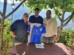 Calcio. Patrizio Caso vestirà la maglia biancazzurra del Costa d'Amalfi