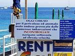 """Capri. Lo sciopero di un'attività di noleggio per """"numerose imbarcazioni che incontrollate navigano sottocosta"""""""