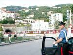 carabinieri vico