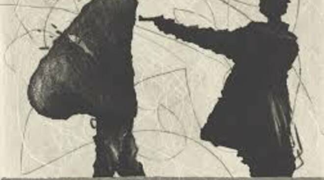 La danza di William Kentridge all\'Arsenale di  Amalfi