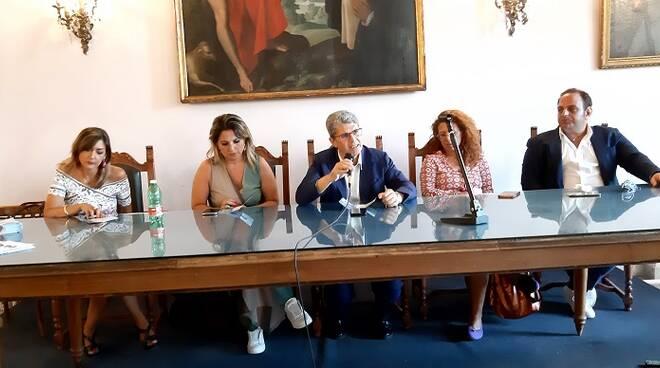 Cava de' Tirreni. Presentata al Comune la Casa della donna, contro la violenza di genere