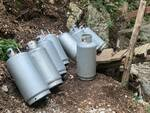 controlli carabinieri amalfi bombole gas