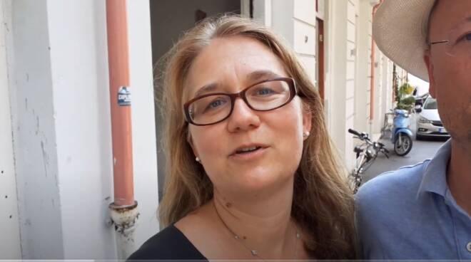 Costiera Amalfitana. L'incredibile storia di una famiglia austriaca giunta in auto da Vienna