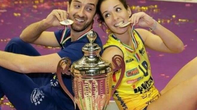 Daniele e Monica De Gennaro