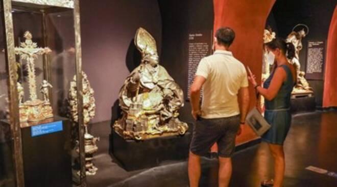 Ferragosto al Museo: ecco dove andare in Campania il 15 ed il 16 agosto